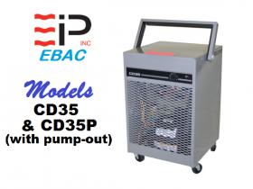 CD35 & CD35P Dehumidifier