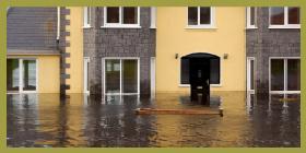 FLOOD RESTORATION/MOISTURE CONTROL