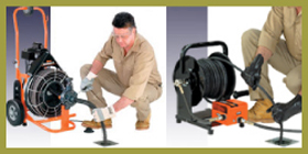 PRO DRAIN CLEANING/INSPECTION TRADE