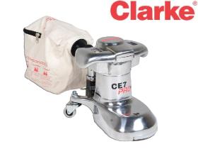 Clarke CE7 Pro & CE7 Pro+ Edgers