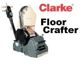 FloorCrafter™ Belt Sander