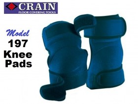 Crain #197 Comfort Knees™ Knee Pads