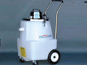 Crusader Premium Series Wet/Dry Vacuum Model 5-105