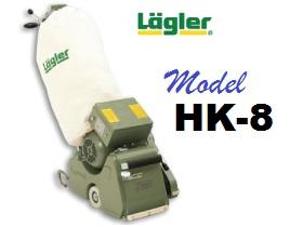 Hummel HK-8 Belt Sander