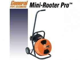 Mini Rooter
