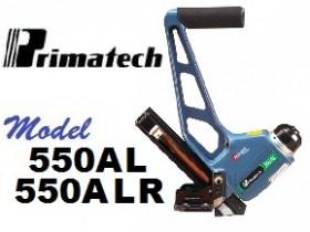 550AL & 550ALR Air Nailer