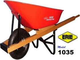 1035 Wheelbarrow