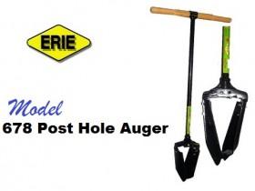 6-8″ Adjustable Auger