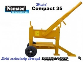 Compact 35 Stonecutter