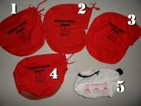 Edger Bags