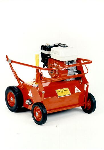 Dethatcher Lawn Comber Deltaquip Supplies Ltd