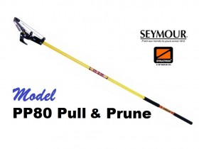 Pull & Prune