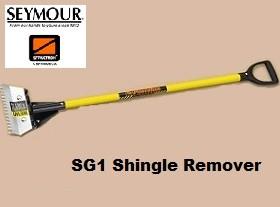 Shingle Remover