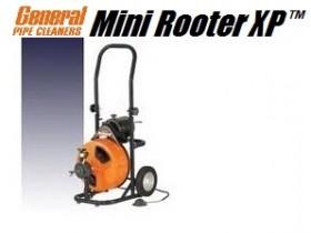 Mini Rooter XP