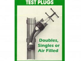 Test Plugs