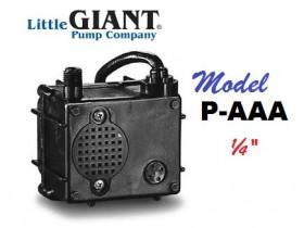 P-AAA pump