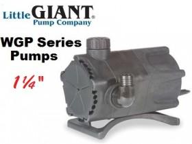 WGP Series Pumps