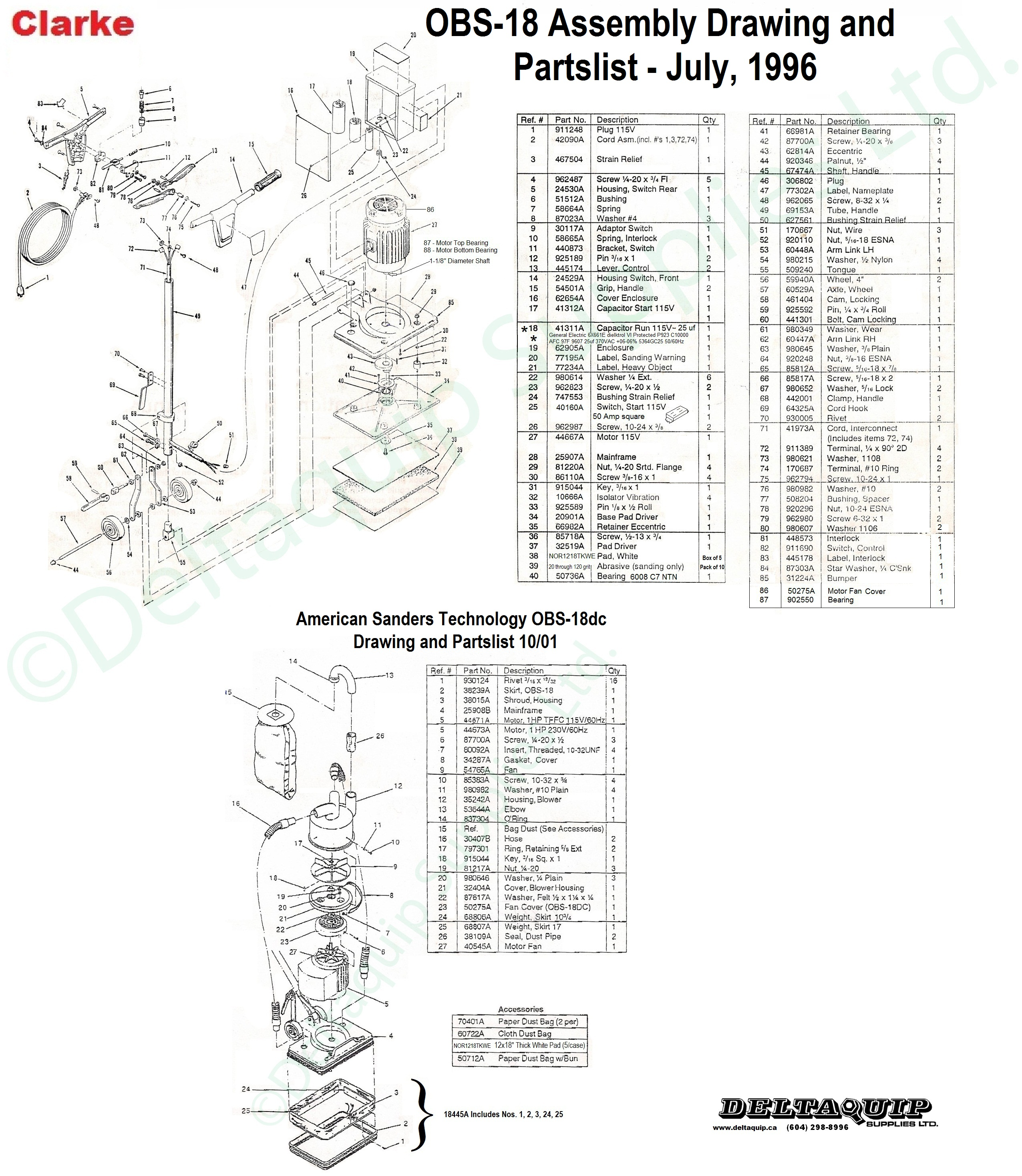 Clarke Super 7R Edger Wiring Diagram from www.deltaquip.ca