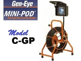 Gen-Eye MINI-POD™ Systems For 2 to 4″ lines