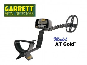 AT Gold™ Metal Detector
