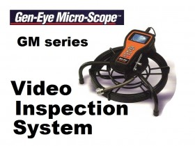 Gen-Eye Micro-Scope™ Systems For 1½ to 3″ lines