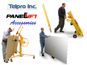 Panel Lift Accessories