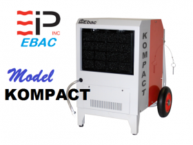 56 Pint Per Day Dehumidifier