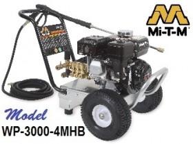 Work® Pro 3000 PSI Pressure Washer