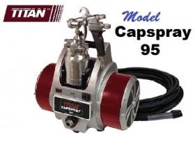 Capspray® 95 Paint Sprayer