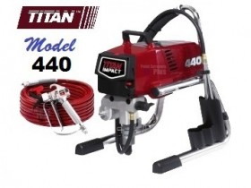 Impact® 440 Paint Sprayer