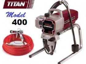 Advantage® 400 Paint Sprayer