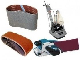Belts for 8″ Drum & Handheld Sanders