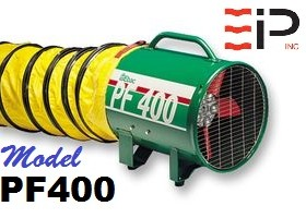 In-Line Blowers