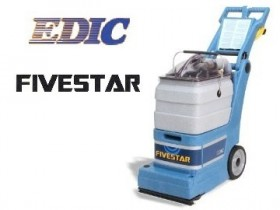 5 Star Carpet Soil Extractor
