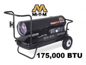 Heats 4,300 square feet