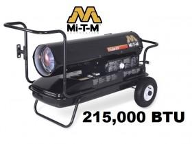 Heats 5,300 square feet