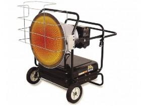 Heaters Deltaquip Supplies Ltd