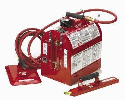 Lectric® Wallpaper Steamer | Deltaquip Supplies Ltd.