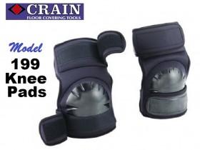 Crain #199 Comfort Knees™ Knee Pads