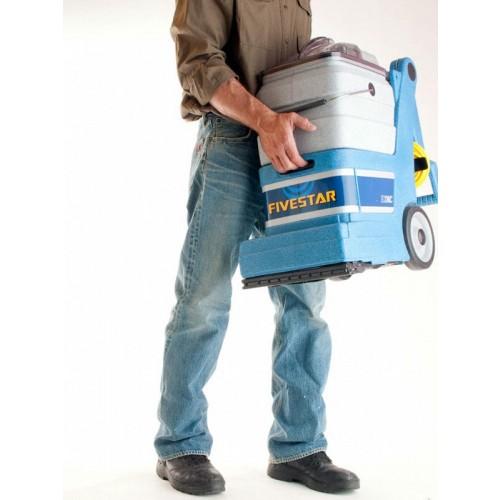 5 Star Carpet Soil Extractor Deltaquip Supplies Ltd