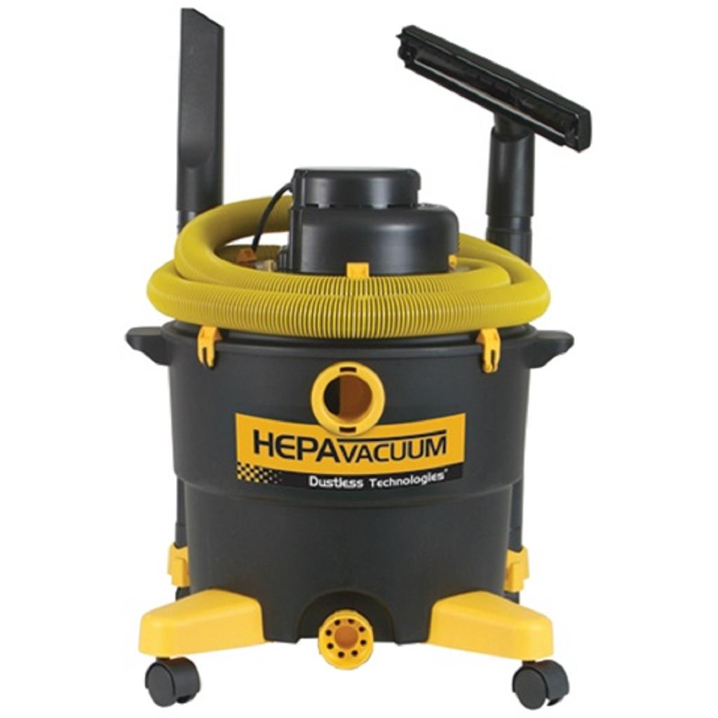 Wet Dry Hepa Vacuum Deltaquip Supplies Ltd
