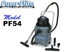 15 US Gallon Wet/Dry Vacuums