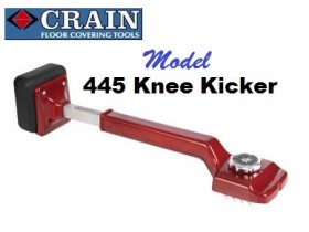 Crain #445 Knee Kicker