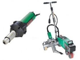 HOT-AIR TOOLS