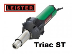 Leister Triac ST Welding Tool